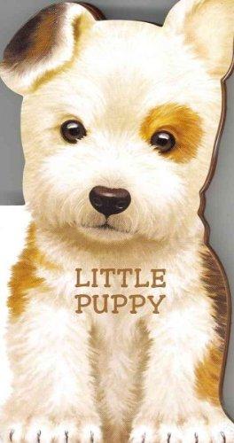 Read Online Little Puppy (Mini Look at Me Books) Little Puppy pdf epub