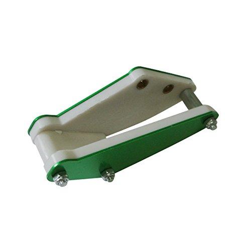 UAUS CHAIN GUARD GUIDE GREEN FOR HONDA XR/CRF50 CRF70 XR 50