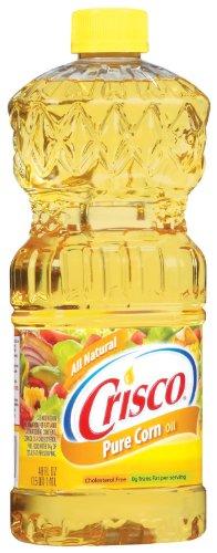 Corn Oils