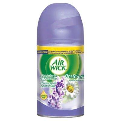 RECKITT BENCKISER PROFESSIONAL 77961CT Freshmatic Refill, Lavender/Chamomile, Aerosol, 6.17oz