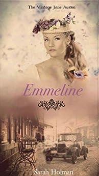 Emmeline (Vintage Jane Austen) by [Holman, Sarah]
