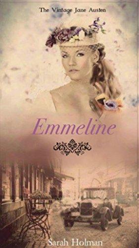 Emmeline (Vintage Jane Austen)