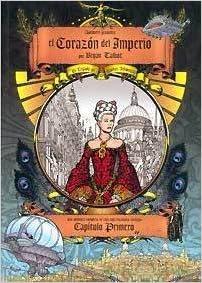Corazon del imperio, el (capitulo primero)