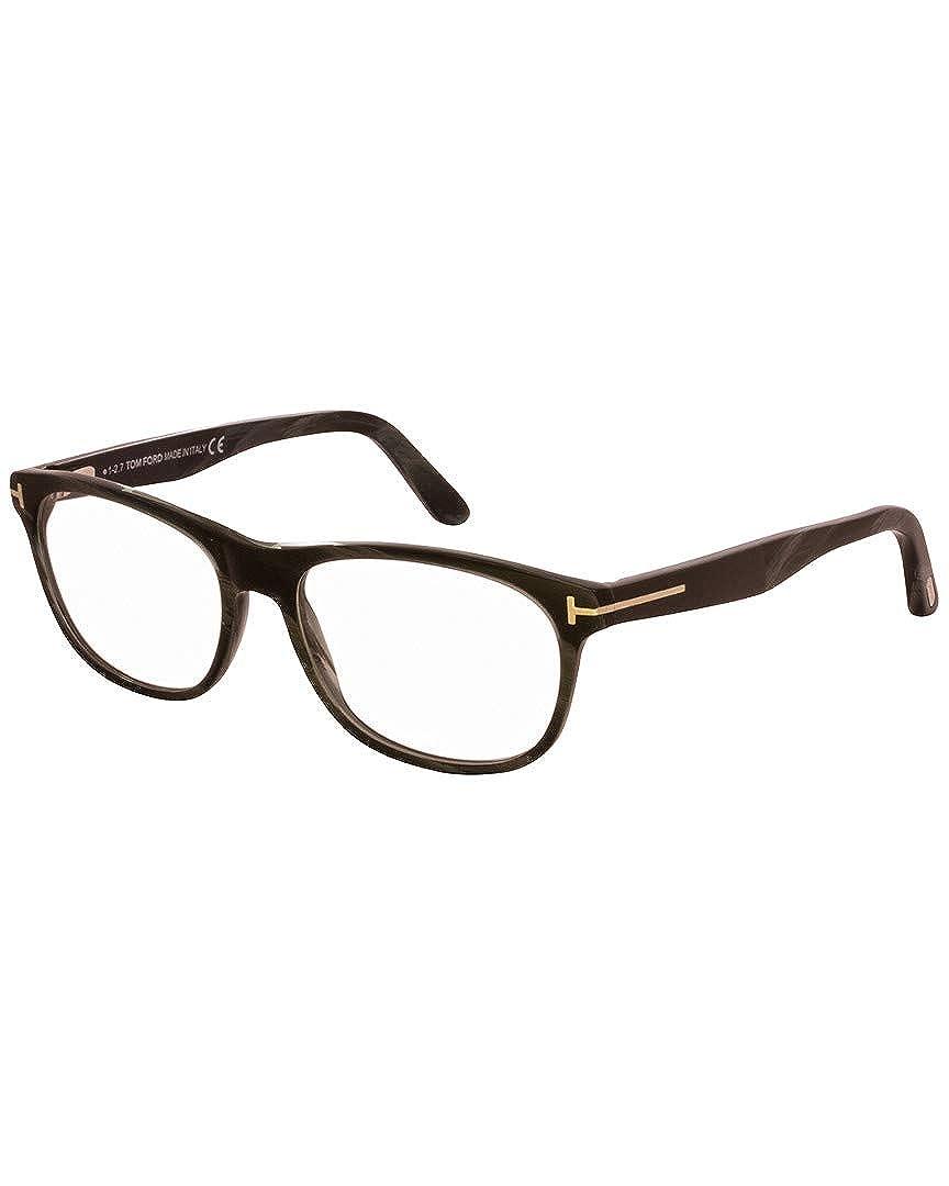 af0fcd9a84e4 Tom Ford Men s Ft5431 53Mm Optical Frames at Amazon Men s Clothing store