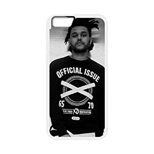 iphone6 4.7 inch Phone Case White The Weeknd WE9TY663477
