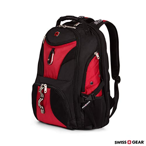 SwissGear Travel Gear ScanSmart Backpack by Swiss Gear