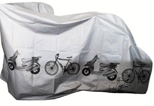Mango Spot® Bicycle Bike Scooter Waterproof Rain Snow Dust
