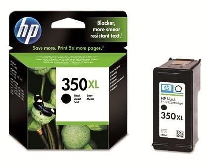 Cartucho de tinta para HP Photosmart C XL 4280 Cartucho (negro ...