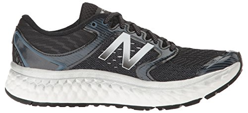 New Balance Men 550861-60 3 Low Black / White
