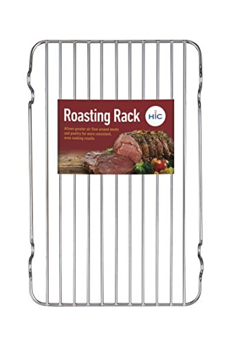 broiler racks for oven use - 3