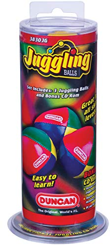 Product Image of the Duncan Juggling Balls