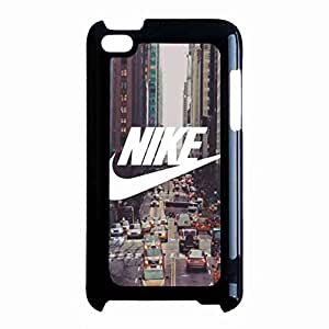 Brand Logo Phone Cover,Nike Phone Cover,iPod Touch 4th Cover,Nike iPod Touch 4th Phone Cover Hard Plastic Phone Cover