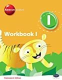 Abacus Evolve Year 1/P2 Workbook 1 (Pack of 8): Workbook No. 1 (Abacus Evolve Fwk (2007))