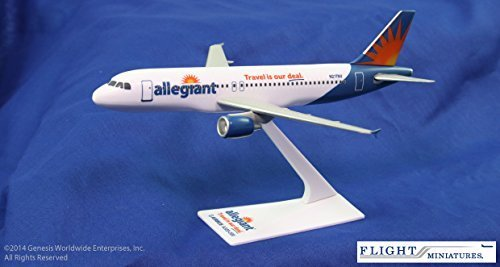A320 Allegiant 1/200 for sale  Delivered anywhere in USA