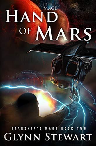 Hand of Mars (Starship