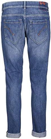 DONDUP Luxury Fashion Homme UP232DS0107AB1800 Bleu Coton Jeans | Printemps-été 20