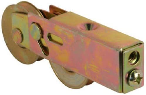 1-1//2-Inch TV Non-Branded Items Slide-Co 131300 Sliding Glass Door Roller Assembly Home Improvement