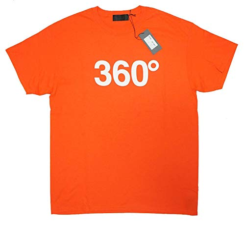 PKCZ 360 限定 Tシャツ オレンジ Lサイズ 本物 3代目 登坂 伊勢丹 GALLERY STOREの商品画像