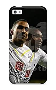First-class Case Cover For Iphone 5c Dual Protection Cover Aaron Lennon