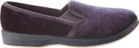 Foamtreads Dames Debbie Slipper Marine