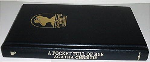 A Pocketful of Rye