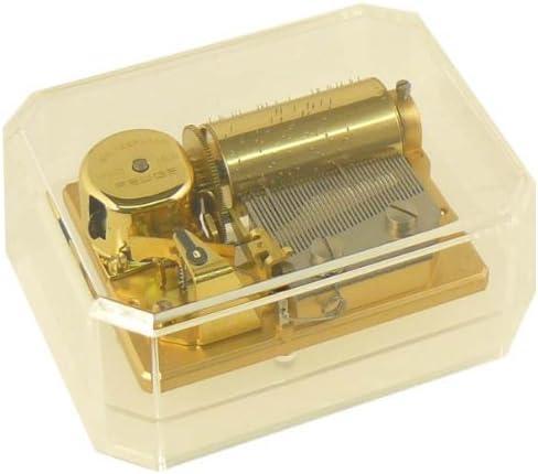 Compra Caja de música REUGE 36-Ton-ROM mecanismo musical en ...