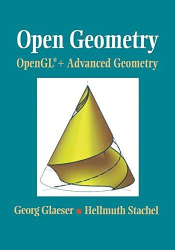Open Geometry: OpenGL + Advanced Geometry by Springer