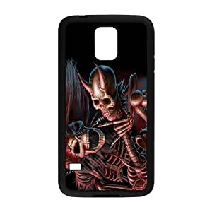 Iron Maiden 017 Phone Case for samsung galaxy S5 By Pannell-Dor