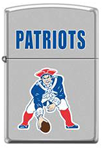 Zippo AD235 Patriot Throwback Windproof Lighter