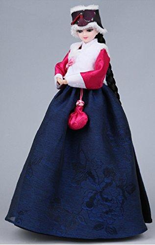 (株)夢市場オリジナル ソルビン doll-k6-s   B014SD9JY2