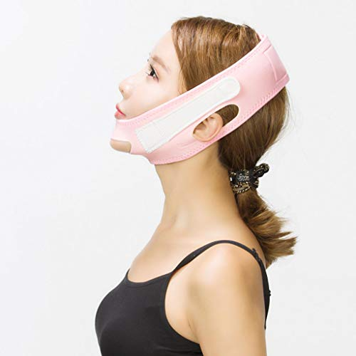 Double Chin Belt, Face Slimming Mask Face-Lift Bandage for sale  Delivered anywhere in USA
