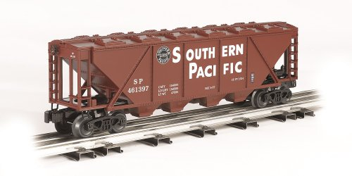 Williams By Bachmann Southern Pacific O Scale Quad Hopper Car