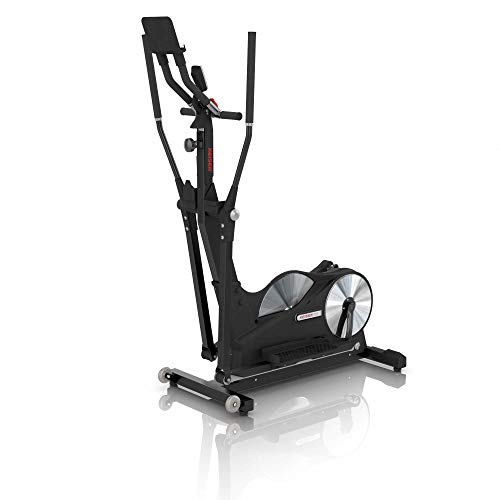 Keiser M5i Strider Elliptical Machine