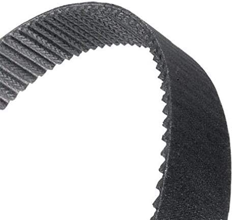 880mm Long 20mm Wide 880-8M-20-Neutral HTD Timing Belt 8mm Pitch