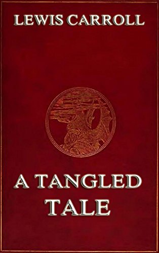 book cover of A Tangled Tale