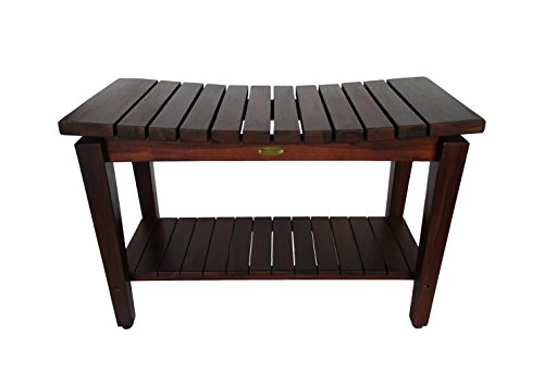 Decoteak DT139 Sojourn Teakwood Bench