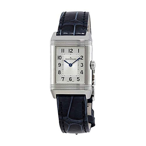 Jaeger LeCoultre Reverso Classic Ladies Hand Wound Watch ()