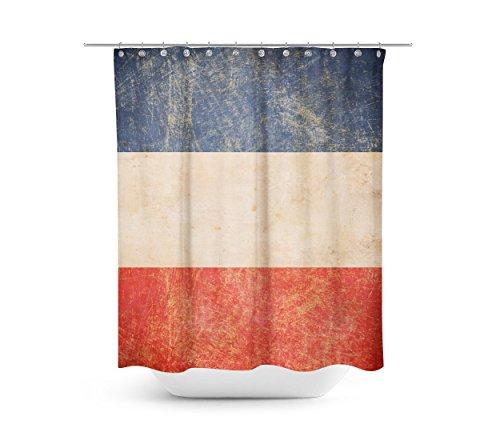 French Flag Photo - 7