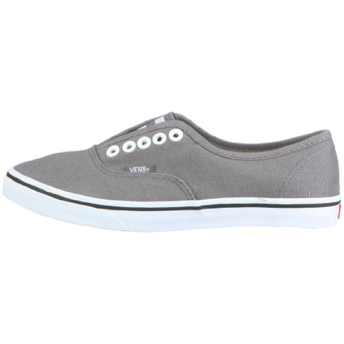 VANS AUTHENTIC LO PRO GORE Mens Size 9 Shoe SMOKED PEARL ...