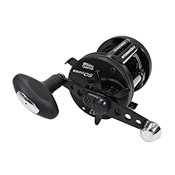 Image of Abu Garcia Ambassadeur Pro Rocket BE Baitcast Fishing Reel Reels