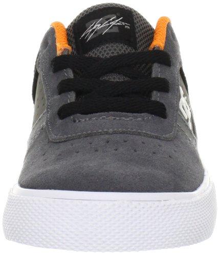 DC Shoes  Cole Pro-d0320038,  Jungen Skateschuhe Black/Dk Grey/White