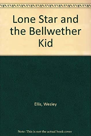 book cover of The Bellwether Kid