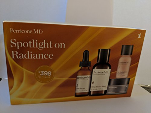 Perricone Md Spotlight On Radiance Kit