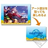 Most lottery Amagi Brilliant Park last one Prize visualize board last one ver.