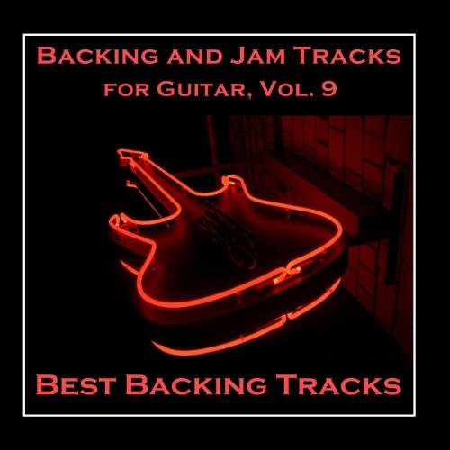 (Backing and Jam Tracks for Guitar, Vol.)