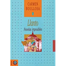 Llanto (Biblioteca Era) (Spanish Edition) Jan 1, 2006