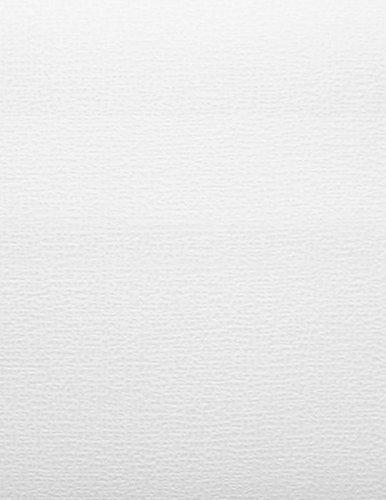 13 x 19 Paper - White Canvas (50 Qty.)