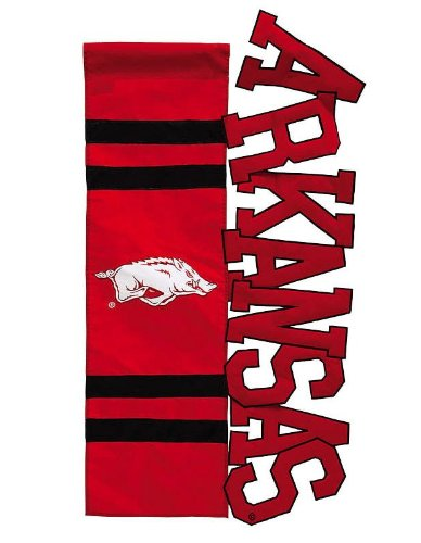 NCAA Arkansas Razorbacks 18