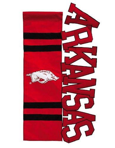 NCAA Arkansas Razorbacks 18