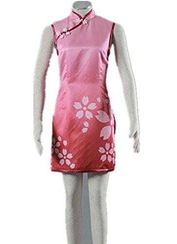 Borut (Haruno Sakura Cosplay Costume)